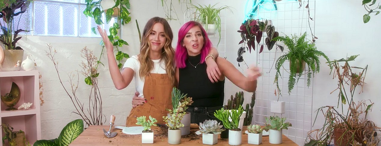 Chloe Bennet Gets Real About Toxic Friendships