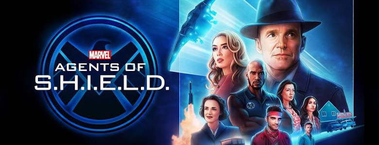 """Agents of SHIELD """"7×02 – Know Your Onions"""" Promo + Press Release"""